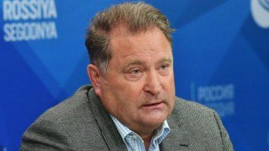 Former State Duma deputy Mikhail Nenashev dies