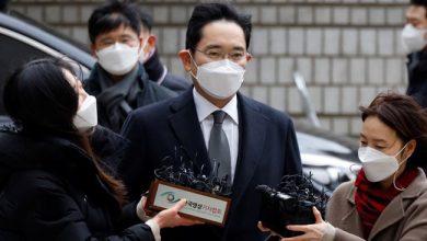 Samsung Electronics,Lee Jae Yong,