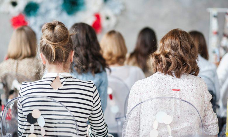 Google Course on Female Entrepreneurship