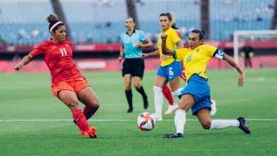 Find out what the result is for Brazil and Canada at the Olympic Games - Photo: Sam Robles/CBF