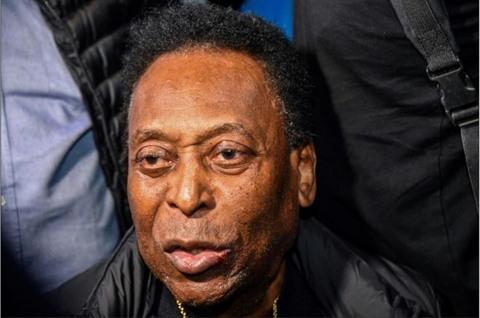 Brazil: the brief return of Pele in intensive care