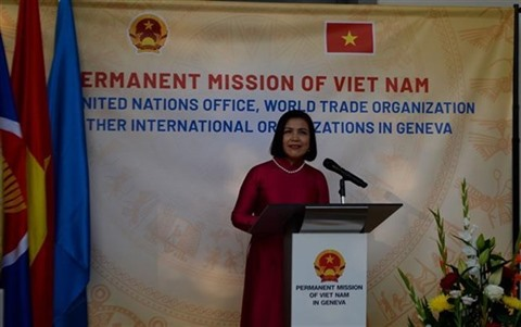 COVID-19: Vietnam thanks countries and organizations for their solidarity
