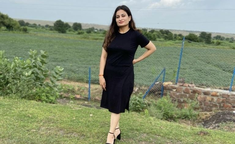 Misha Arora, the girl with big dreams from a small town of Rajasthan is today guiding more than a thousand of girls