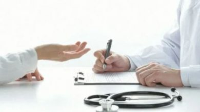 xamination reduces miscarriage rate Study