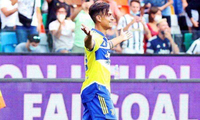 Juventus turned it around and now beats Spezia