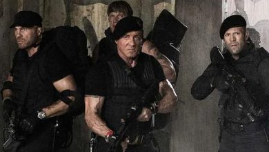 """Sylvester Stallone is already working on the fourth installment of """"The Expendables."""" (Photo: Lionsgate)"""