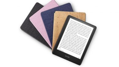 Amazon's new generation of Kindle Paperwhite readers now feature the Signature Edition, the first to offer wireless charging