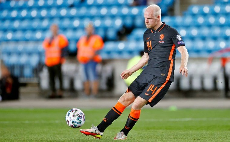 Four Orange players on edge for clash with Turkey