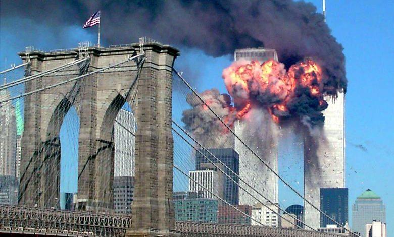 JOE BIDEN WANTS TO RELEASE SECRET DOCUMENTS ABOUT 9/11 ATTACKS