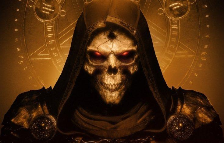 Error 37 Strikes Back: Diablo 2 Resurrected servers have already collapsed