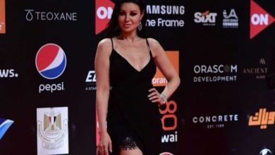 After her appearance on Saturday evening at the El Gouna Film Festival, actress Arwa Gouda was bullied by a number of social media pioneers.