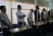 Three men were sentenced to between 18 and 25 years in prison for the crimes of robbery and rape in Oberá